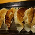 東方記 - 焼き餃子