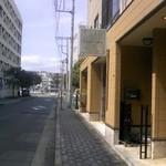 21320075 - ビルの1階