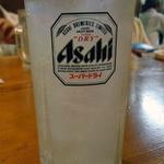 立飲み山ちゃん - 樽ハイ190円