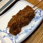 松竹 - レバカツ