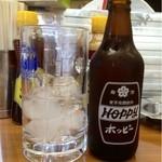 松竹 - ホッピー