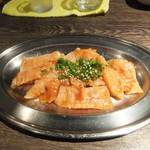 食道園 - ミノ