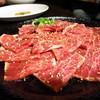 七厘亭 - 料理写真:カルビ480円(2人前)