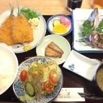21324235 - 黄金定食 ¥1500