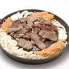 Kamui - 料理写真:ジンギスカンが嫌いな方も是非食べてみて!!