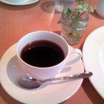 カフェ・セレーネ - コーヒー
