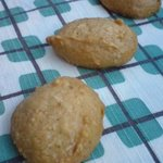 2133251 - オーガニックココナッツクッキー50g180円