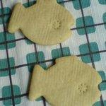2133252 - おさかなクッキー5枚350円