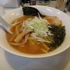 トットちゃん - 料理写真:みそラーメン