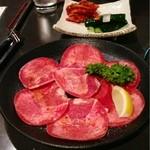 Sensyu亭 - 料理写真:このあたりでは、美味しい焼肉屋さんです