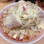 21336201 - ごろごろトマトふじ麺 2013年9月