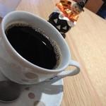 21337639 - ホットコーヒー