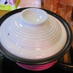 ラーメン猪太 - 海豚麺中盛