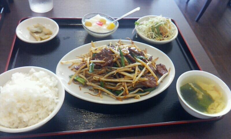 中華料理 厚工坊