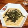 風来坊 - 料理写真:和風スパゲティ760円