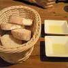 すい - 料理写真:お通し ¥290×2