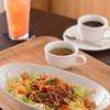 カフェ エルク - 料理写真:タコライス