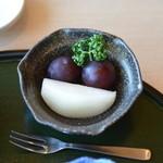 ぎんざ亭 - 果物
