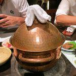 たこの壺 - 釜戸炊き御飯
