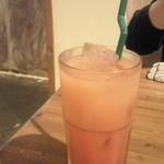 すい - ノンアルコール(フルーツポンチ) ¥350