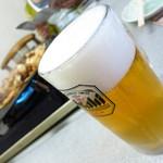 食道園 - ビール(生)500円