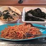 清澄 - 惣菜バー