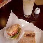 ツバキカフェ - 料理写真: