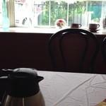 プランタンカフェレストラン -