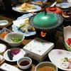 佐藤屋旅館 - 料理写真:夕ごはん