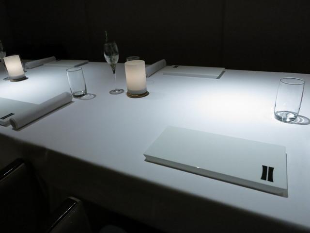 KEISUKE MATSUSHIMA - テーブルセッティング