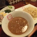 Tsukemensakura -