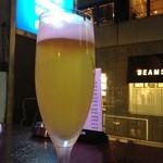 バー オリジン - アウグスビールが旨い!