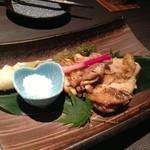 Awataguchi - 鳥肉