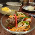 よし田 - 秋刀魚の