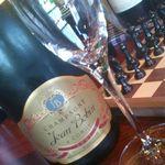 フランス家庭料理  グランダミ - ボトルワインは約80種類ご用意致しております。