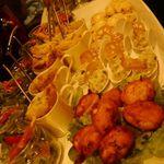 フランス家庭料理  グランダミ - パーティープランはお値段、内容等ご相談に応じますので、ぜひお電話下さい!!