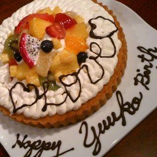 ☆お誕生日・記念日コースございます☆