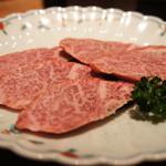 肉料理 昭和路 -
