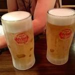どなんち - オリオンビール