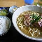 あかり食堂 - 料理写真: