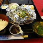 サカナ食堂 -