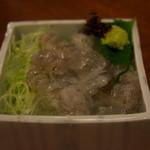 21359164 - 生蝦蛄(1500円)