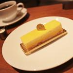 ル パン - 柚子・ヴァンブラン (770円)