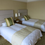 21360325 - 部屋のベッド