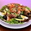 LA CLASSE - 料理写真:ボリューム満点の『ニース風サラダ』