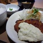 やよい軒 - 料理写真:チキン南蛮定食