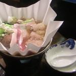 さわ - 料理写真:おすすめのちょこっと鍋