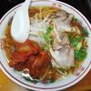 吉味おこのみやき - 料理写真:キムチラーメン