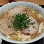 食酔坊 宝 - チャーシュー麺 750円です。