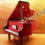 デュ・ヴァン・ハッシシ - お誕生日はオルゴールで Happy Birthday to you ~ ♪